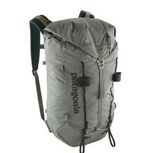 NWT Patagonia Ascentionist 40 L Cave Gray